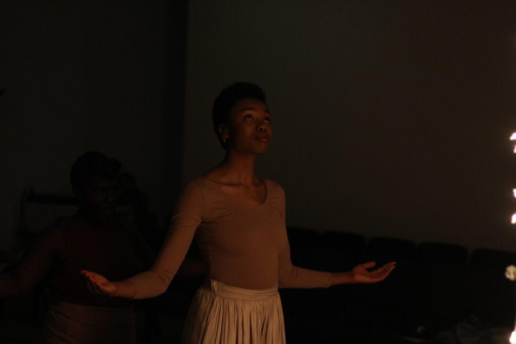 Dreams in Black Major (National Black Theater) © Jeff Lawless